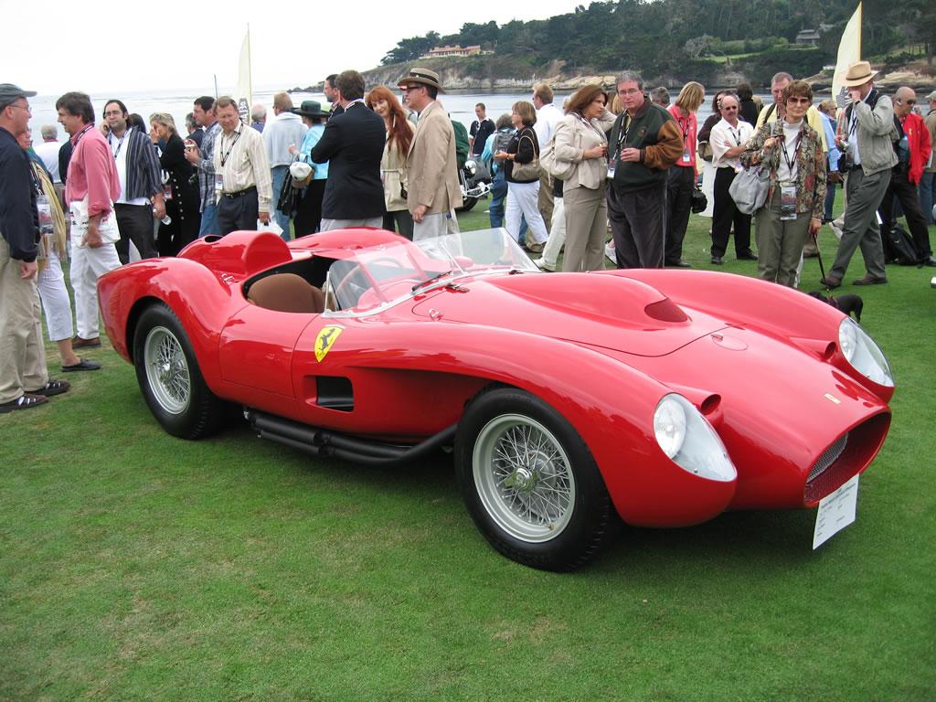 12 Редчайших Классических Автомобилей
