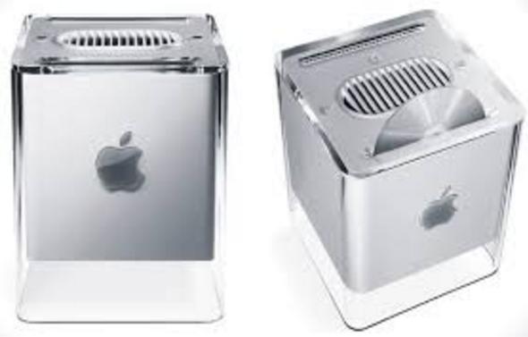 PowerMac G4 Cube