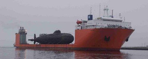 Платформа для добычи нефти