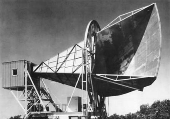 Телескоп «Рупор»