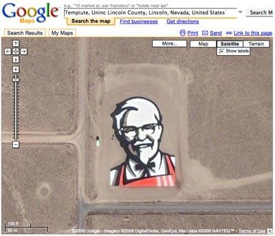 Дэвид Сандерс был основателем ресторанов фаст-фуд KFC