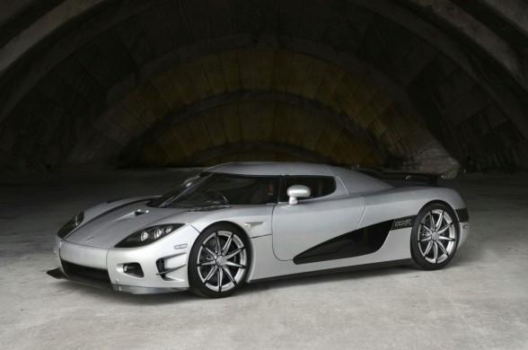 Koenigsegg Trevita – $2.210.000