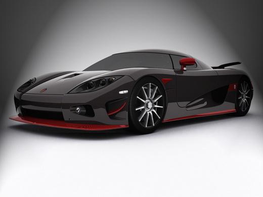 Koenigsegg CCXR – $1.300.000