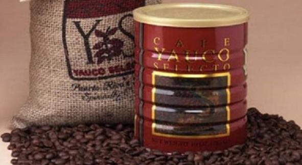 кофе Yauco Selecto
