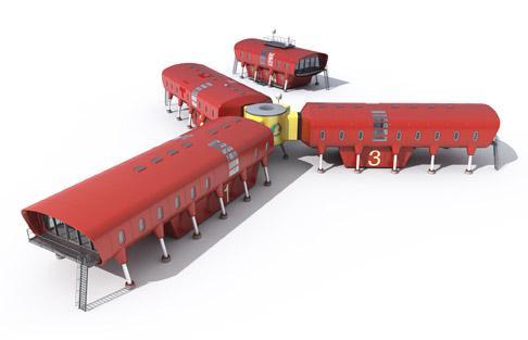 Испанская антарктическая база