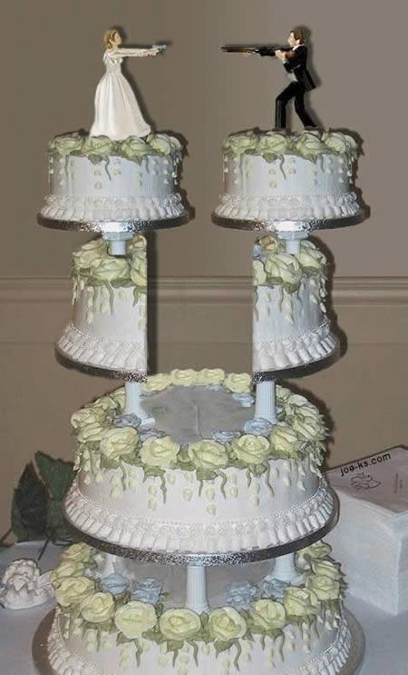 торт дележка
