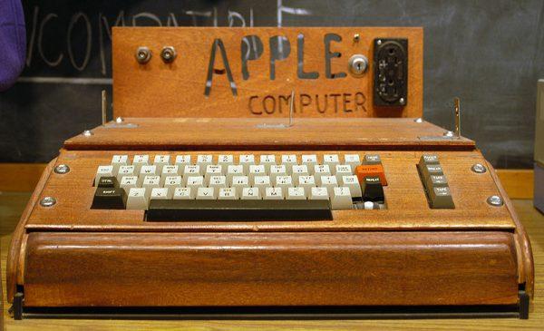 компьютер Apple I