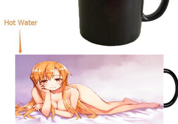 Голый стакан