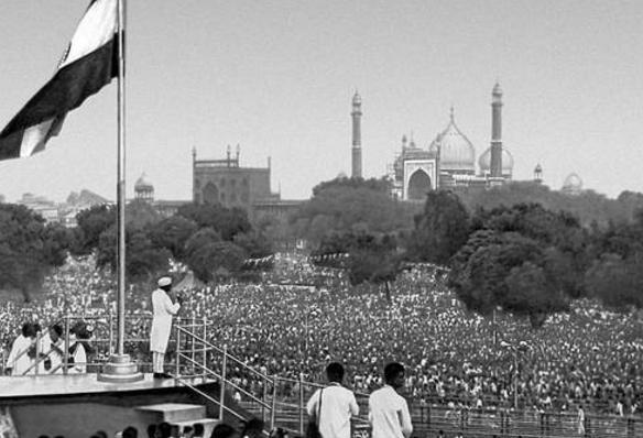 Крупнейшие похороны Индия