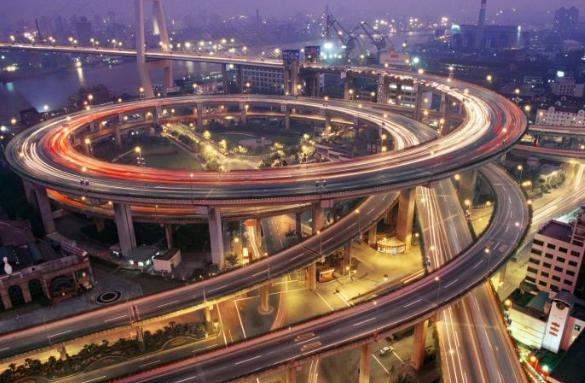 Мост Нанпу (Шанхай)