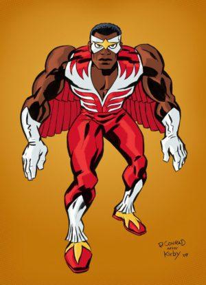Сокол (The Falcon)
