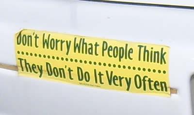 смешные наклейки на авто