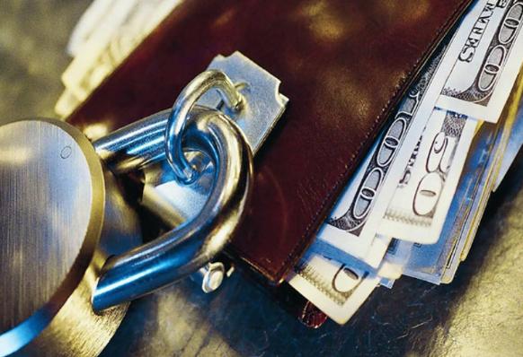 преступные финансовые гении