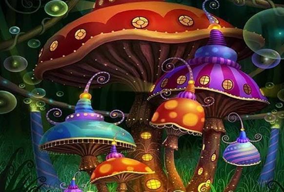 виды наркотиков галлюциногенные грибы