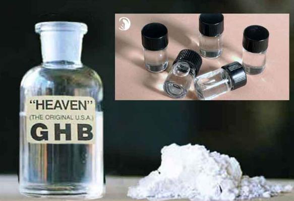 виды наркотиков оксибутират натрия