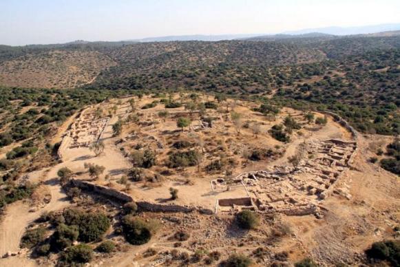затерянные города Сахары