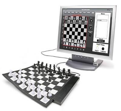USB мобильные шахматы