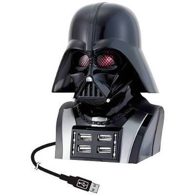 10 самых хитовых USB аксессуаров