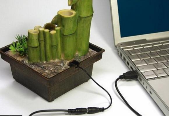 USB устройства