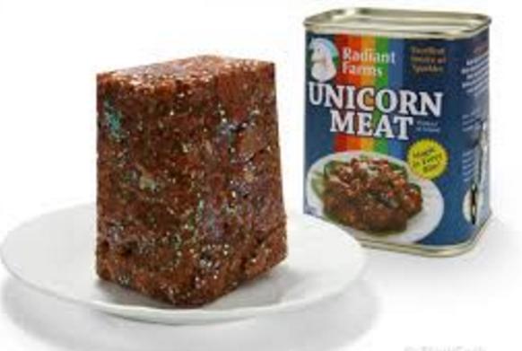 Консервированное мясо