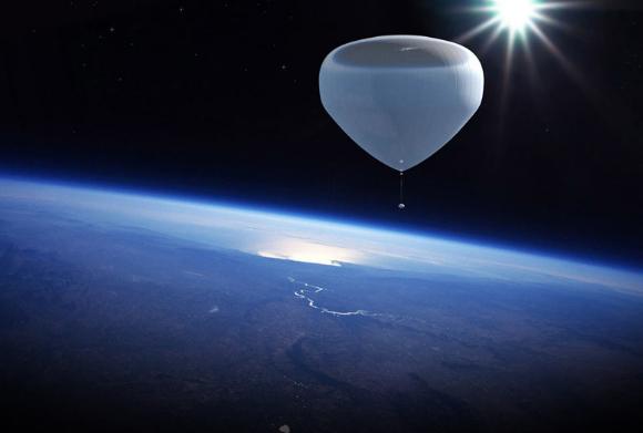Топ странных вещей побывавших в космосе