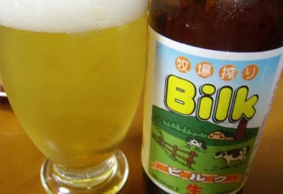 японское содовое пиво