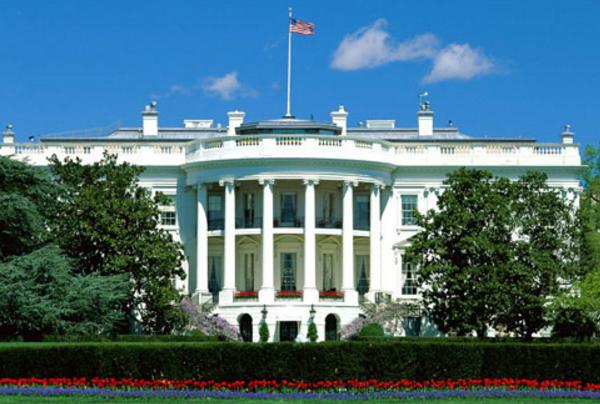 Белый Дом (США)