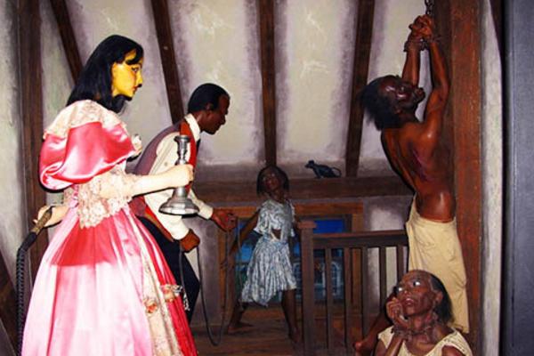 Дом ла Лори (Новый Орлеан)