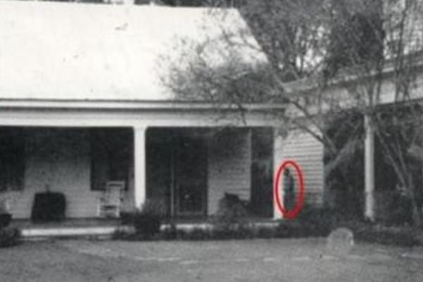 Дом Уейли