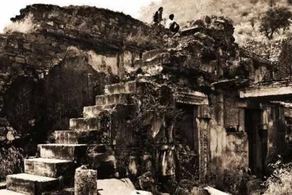 Форт Бхангар (Индия)