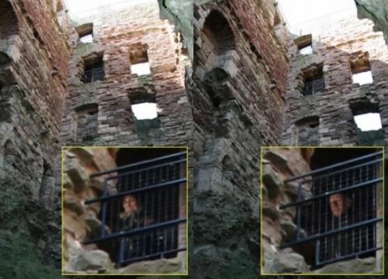 Замок Эдинбург (Шотландия)