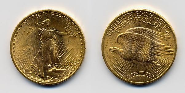 Двуглавый Орел 1907 года