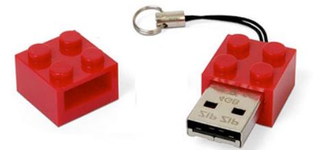 Лего-USB