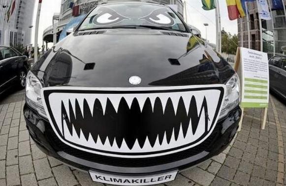 Самые крутые машины