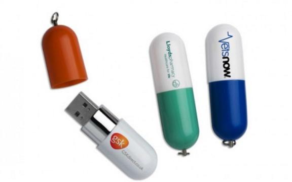 USB–пилюля