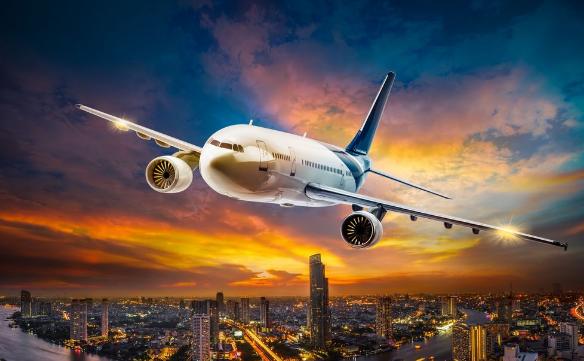 Интересные факты о самолетах и полетах