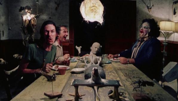 техасская резня бензопилой фильм 1974