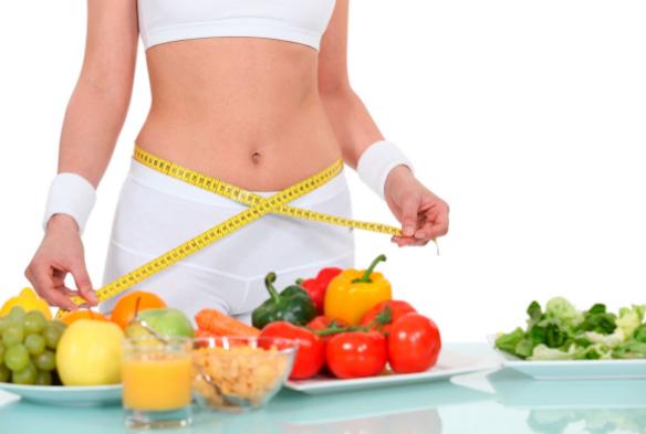 Интересные факты о еде диетические продукты