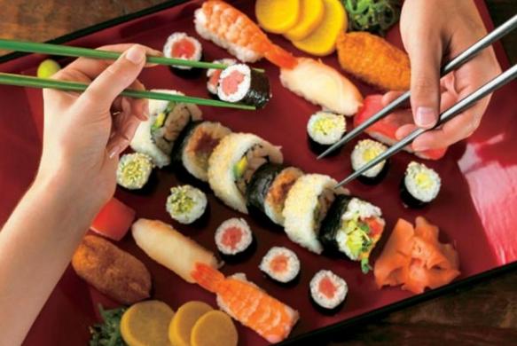 Интересные факты о еде рыба