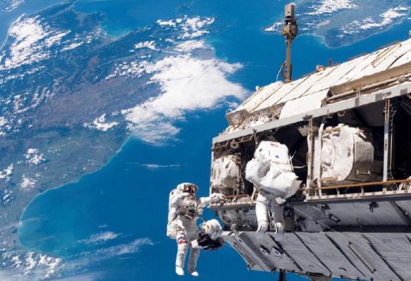 Космические мифы и реальность