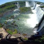 Водопады Игуасу интересные факты