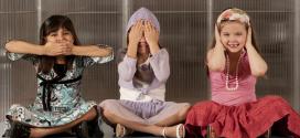 7 мифов из детства психического характера