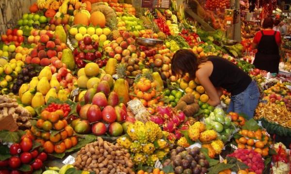 цвет еды влияет на человека