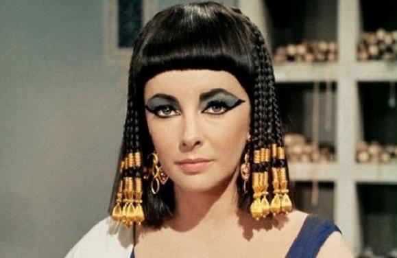 древний Египет египетские прически