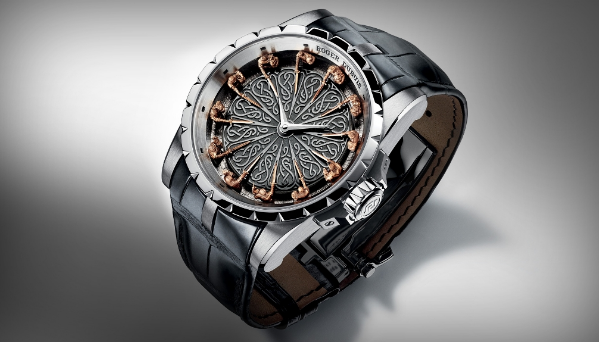 Excalibur (Roger Dubuis)