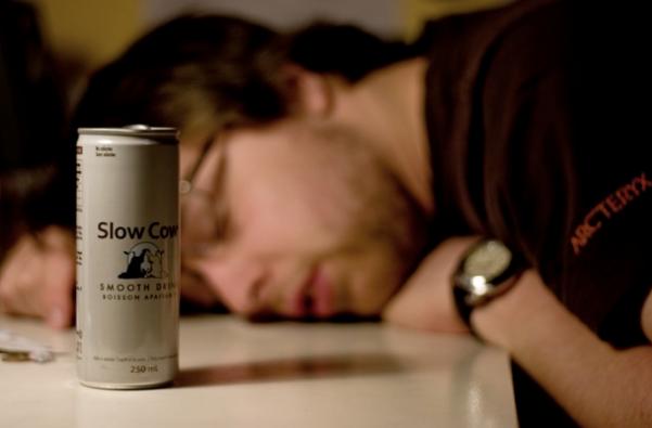 интересные факты энергетические напитки