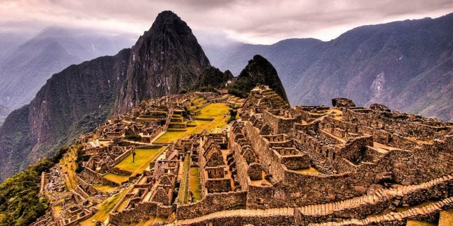 Интересные факты о городе инков – Мачу-Пикчу