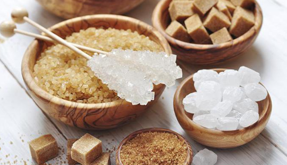 Интересные факты о сахаре виды