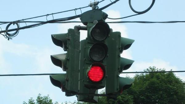 ирландский светофор