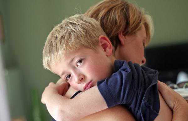 Лечение детских психических расстройств